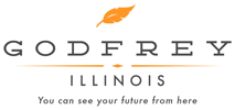 Village of Godfrey, Illinois Logo