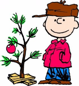 Charlie Brown Coloring Contest