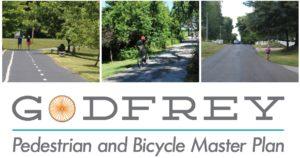 Godfrey Pedestrain & Bicycle Plan